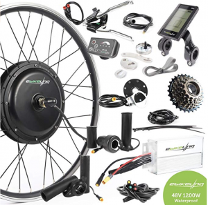 EBIKELING Electric Bicycle Conversion Kit