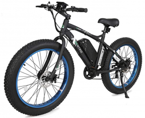 ECOTRIC Electric Smart e-Bicycle