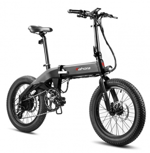 Eahora X6 Folding Electric Bicycle